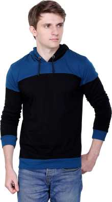 78b3202741 Hooded Tshirts - Buy Mens Hoodied Jackets Online at Best Prices in ...