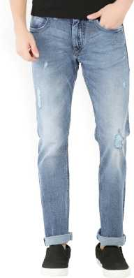 Damage Jeans - Buy Damage Jeans online at Best Prices in India ... 9accaa0dfb736