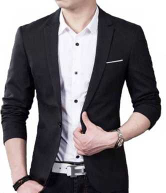 fefefe0d3a0e Self Design Single Breasted Casual Men Blazer · ₹2,499. ₹4,999. 50% off ·  Bestseller