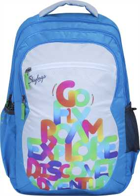 de73163db06 Skybags Backpacks - Buy Skybags Backpacks Online at Best Prices In ...