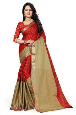 274e1dfc50d840 Chanderi Saree - Buy Chanderi Silk Sarees | Chanderi Cotton Sarees ...