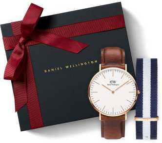 d0b8bd8002f5 Daniel Wellington Watches - Buy Daniel Wellington (DW) Watches ...