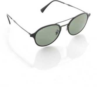 305a7580e6 Ray ban Aviator - Buy Ray ban Aviator Sunglasses Online at India s ...