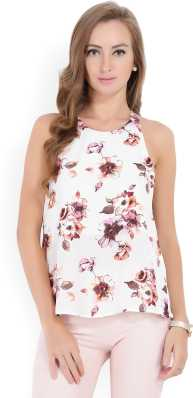 f31a360a72a Forever 21 Tops - Buy Forever 21 Tops Online at Best Prices In India ...