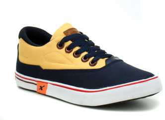0f690573325bf Sparx Casual Shoes For Men - Buy Sparx Casual Shoes Online At Best ...