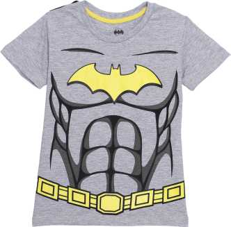 b17bc0459f Batman Kids Clothing - Buy Batman Kids Clothing Online at Best ...