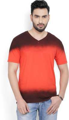 339bc13dd3a v-neck t-shirts for men s online at flipkart.com