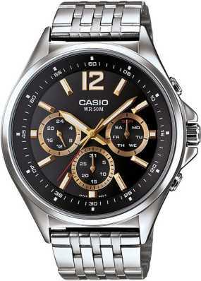 3e29b4af1aa Casio Wrist Watches - Buy Casio Wrist Watches Store Online at Best ...