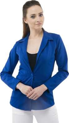 b4bb1cb8187 Womens Formal Blazers - Buy Blazers For Women Online at Best Prices ...