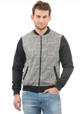 cefd1c5bb5 White Jackets - Buy White Jackets Online at Best Prices In India ...