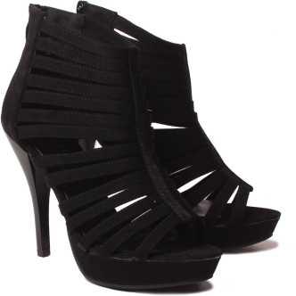 632161631fb Stilettos Heels - Buy Stiletto Shoes, Pencil Heels Online For Women At Best  Prices In India | Flipkart.com
