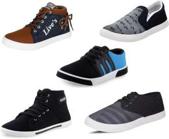 e78f62a611 Platforms Casual Shoes - Buy Platforms Casual Shoes Online at Best ...