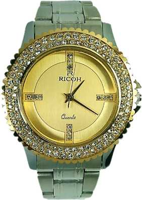 f6192a338d03 Ricoh Watches - Buy Ricoh Watches Online at Best Prices in India ...