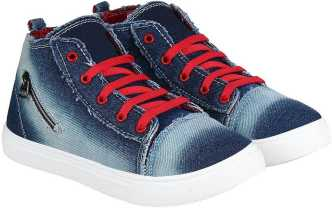 c467697c0bf Canvas Shoes - Buy Canvas Shoes Online For Women At Best Prices In ...