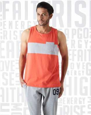 cc9a8179f Vests for Men - Buy Mens Vests Online at Best Prices in India