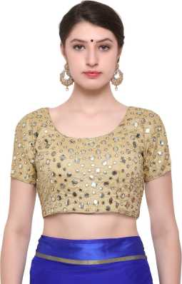 Blouse Material - Buy Blouse Material Online at Best Prices In India ... aea02d014