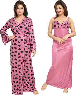a4e18906b5 Kota Cotton Night Dress Nighties - Buy Kota Cotton Night Dress ...