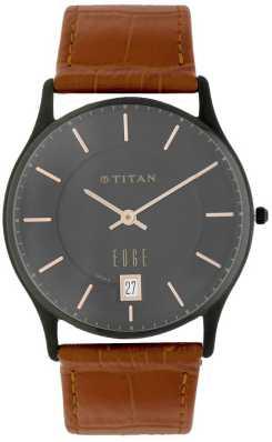 5dafd16b3d3 Titan Edge Watches - Buy Titan Edge Watches online at Best Prices in ...