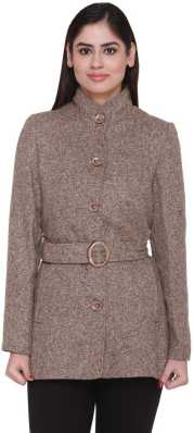 7f424099f4 Ladies Coats - Buy Winter Coats For Women Online at Best Prices in ...