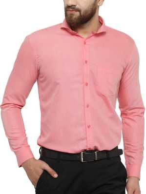 83badb9560 Formal Shirts For Men - Buy men s formal shirts online at Best Prices in  India