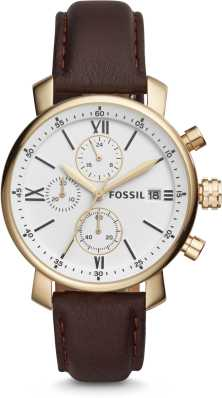 afd3714fc485 Fossil Watches - Buy Fossil Watches  Min 50%Off for men and women ...