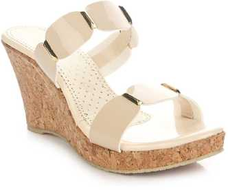 56ddb0422e6 Women s Wedges Sandals - Buy Wedges Shoes Online At Best Prices In ...
