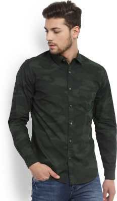 3af11ab733ed Shirts for Men - Buy Men s Shirts online at best prices in India ...
