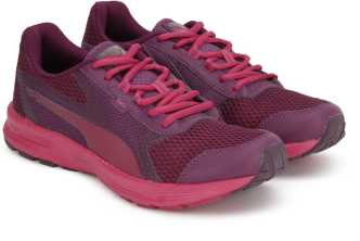 Puma Womens Footwear - Buy Puma Womens Footwear Online at Best ... 8c433be275
