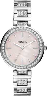 d7b777edd890c Fossil Watches - Buy Fossil Watches  Min 50%Off for men and women ...