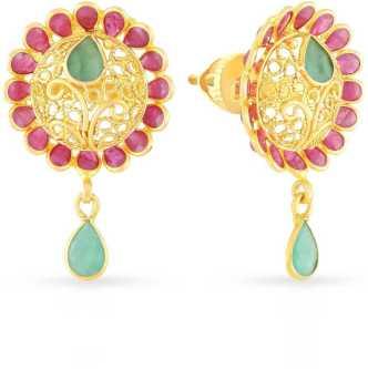Pea Jewellery Earrings