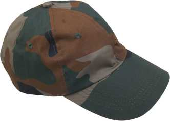 35352ad500c Army Cap - Buy Army Cap online at Best Prices in India