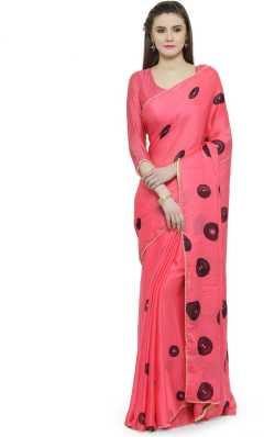 dd302d84e8 Satin Sarees - Buy Satin Sarees Online at Best Prices In India |  Flipkart.com