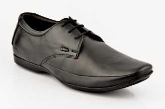 new product f6b17 9f744 Lee Cooper Formal Shoes - Buy Lee Cooper Formal Shoes Online at Best ...