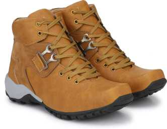 14fb11bbd45 Waterproof Shoes - Buy Waterproof Shoes / Rain Shoes online at Best ...
