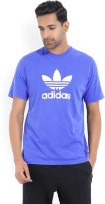 9e4ae39c Adidas Originals Tshirts - Buy Adidas Originals Tshirts Online at ...