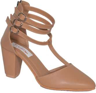 6097b04ca Block Heels - Buy Block Heels Sandals Online At Best Prices in India -  Flipkart.com