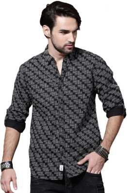 d0bc596f8 Roadster Shirts - Buy Roadster Shirts Online at Best Prices In India ...