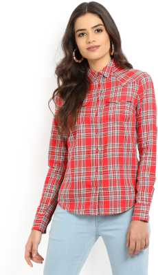 Women s Shirts Online at Best Prices In India 85f4d8d48c