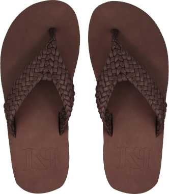 bec4ecd6d74d Leather Slippers - Buy Leather Slippers For Men & Women Online At ...