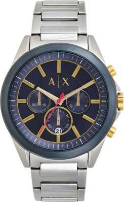 9d70415c75f6 Armani Exchange Watches - Buy Armani Exchange Watches Online at Best ...