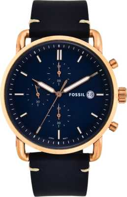 Fossil Watches Buy Fossil Watches @Min 50%Off for men and