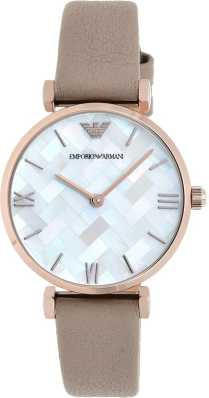 361347441ad Emporio Armani Watches - Buy Emporio Armani Watches Online For Men ...