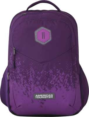 67b6554ba7b3 American Tourister Backpacks - Buy American Tourister Backpacks ...
