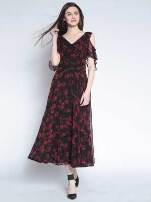 6d1d38fdc85e Maxi Dresses - Buy Maxi Dresses Online For Women At Best prices in India -  Flipkart.com