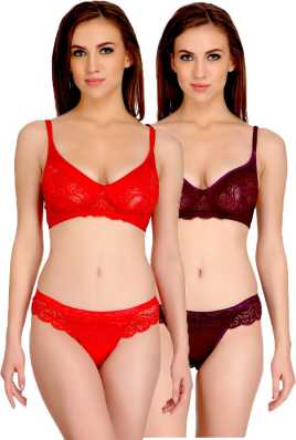 4eadc57d655 Bras   Panties - Buy Bra Sets   Panty Set Clothing Online at Best ...