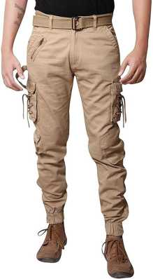 04ee5d0ff122b Cargos - Buy Cargo pants for Men Online at India's Best Online ...