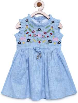 b73dc68a3a5c Baby Girls Wear- Buy Baby Girls Dresses & Clothes Online at Best Prices in  India - Infants Wear : Clothing | Flipkart.com