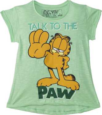 26e1754d0 Garfield Clothing - Buy Garfield Clothing Online at Best Prices in ...