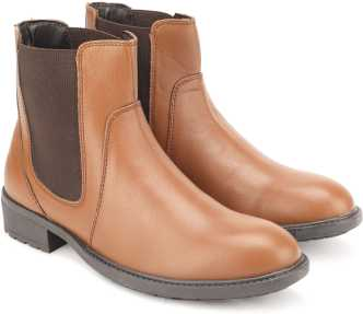 35d21eb662d9 Womens Ankle Boots - Buy Womens Ankle Boots online at Best Prices in ...