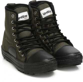 0142c17067 Army Shoes - Buy Army Shoes online at Best Prices in India | Flipkart.com